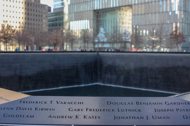 Изминаха осемнадесет години от терористичните атаки на 11 септември 2001