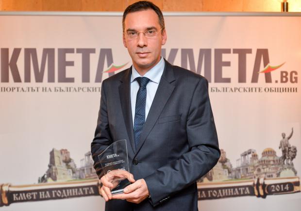 ГЕРБ утвърди кандидатите си за кметове в големите градове