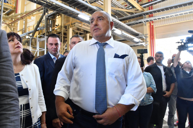 Премиерът загатна, че София ще има ново, по-голямо околовръстно