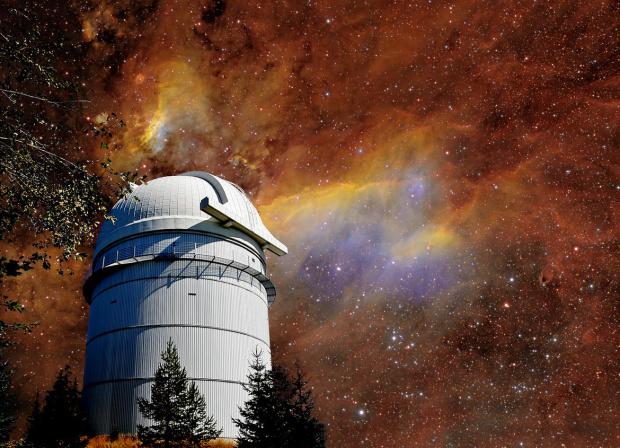 Модернизират обсерваторията на Рожен