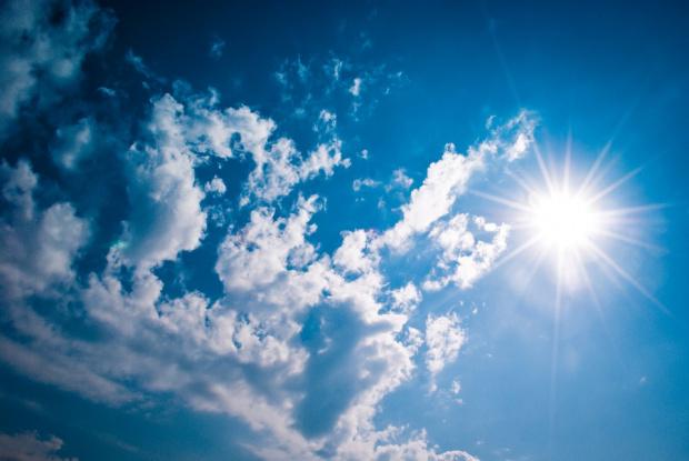Днес ще бъде слънчево, около и след обяд над Източна