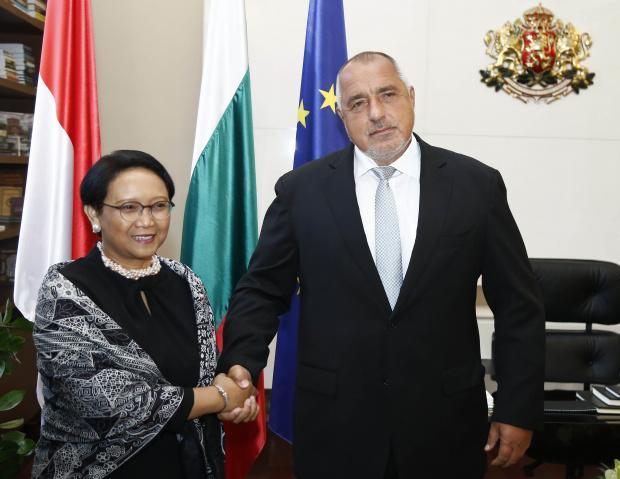 България цени приятелските си отношения с Индонезия, вие сте наш
