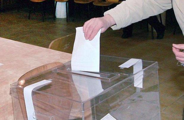 От днес всеки българин, имащ право на глас, може да