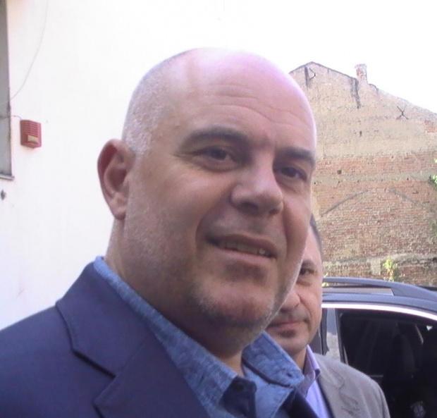 Снимка: Етичната комисия на прокурорите към ВСС ще оценява качествата на Гешев