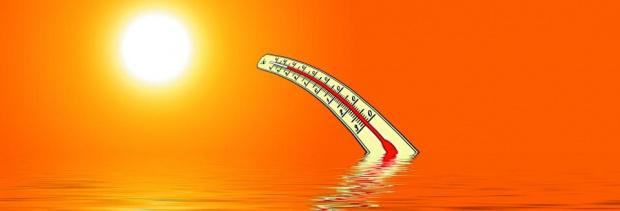 Това лято е най-горещото в северното полукълбо, откакто се правят