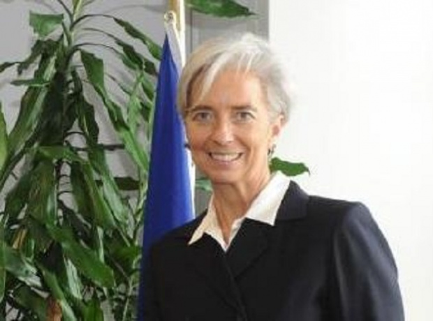 Евродепутатите одобриха Кристин Лагард за шеф на ЕЦБ