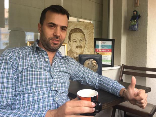 Марин Николов напусна Нова телевизия с гневен пост във Фейсбук