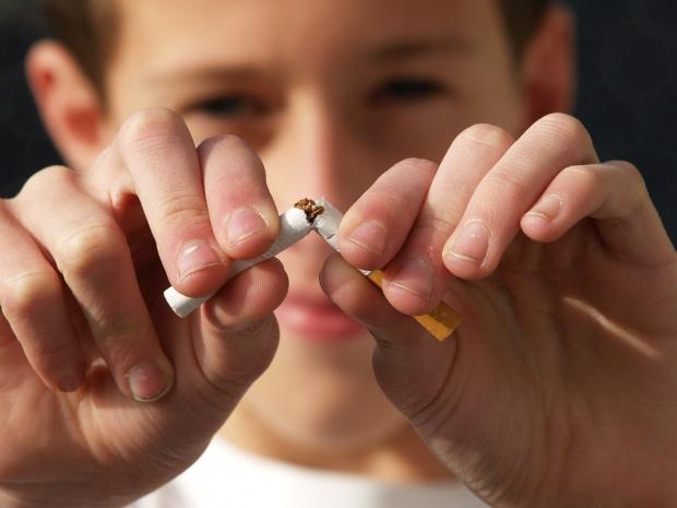 Гърците забраниха пушенето пред деца
