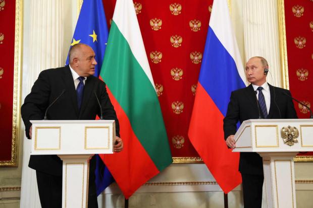 Следващата година се подготвя посещение на руския президент Владимир Путин