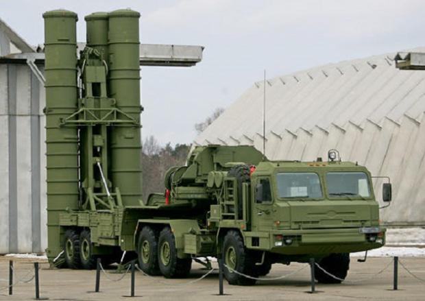 Руските зенитно-ракетни системи С-400, доставени в Турция, ще бъдат инсталрани