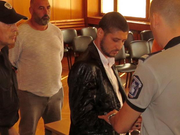 Атанас Динков от Карнобат бе осъден на 17 години затвор