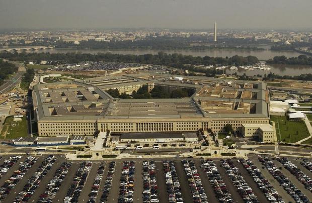 Снимка: Вашингтон изпраща военни в Саудитска Арабия