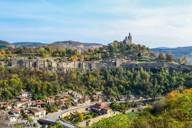 В Деня на Независимостта на България – 22 септември, в
