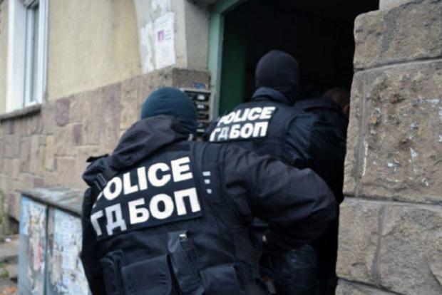 ГДБОП, Специализираната прокуратура и френските правоохранителни органи наутрализираха престъпна група