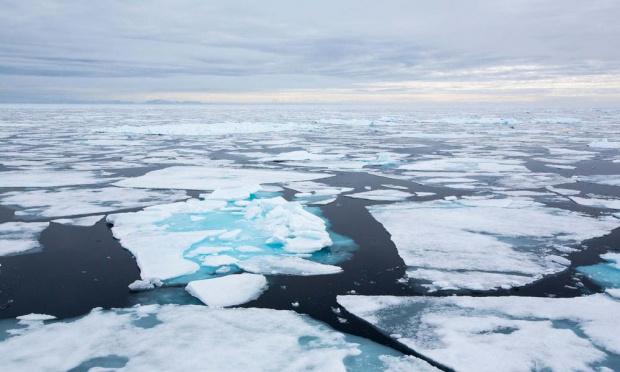 Учените предупреждават за сериозните заплахи, надвиснали над океаните, полярните райони