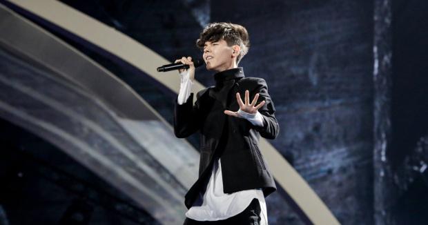 България е в топ 10 на най-успешните страни на Евровизия в последното десетилетие