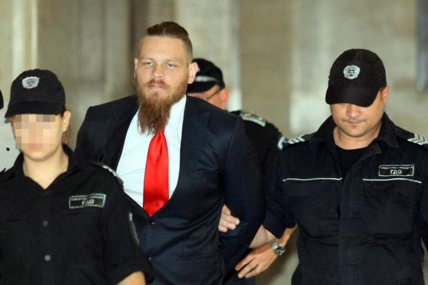 Софийският градски съд отново изпрати на ВКС делото по искането