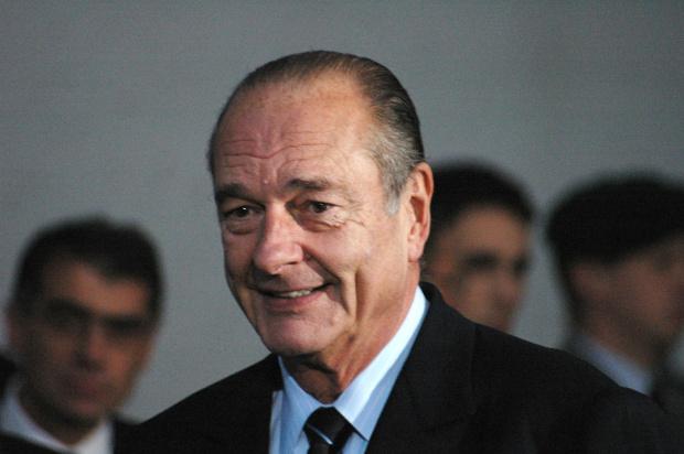 Бившият президент на Франция Жак Ширак почина на 86-годишна възраст,