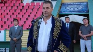 Херо заменя провалилия се с националите Балъков