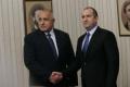 """Съветът по сигурност се прехвърли на """"Дондуков"""" 2: Борисов при Радев за Сирия"""
