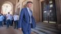 Борислав Михайлов хвърли оставка, напрежението било голямо