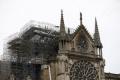 """Шест месеца след пожара на катедралата """"Нотр дам"""", преведени са 104 милиона"""