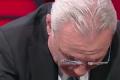 (ВИДЕО) Стоичков се разрида в ефир заради расистките изцепки