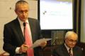 Соломон Паси: С пръта в колелетата на Скопие и Тирана Макрон ги тласка към Русия