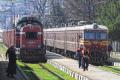 Постепенно се възстановяват отменените влакове
