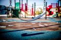 Откриха във Враца първата в региона площадка за деца с увреждания