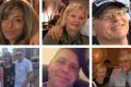 Българи и американци се простиха с убитите в Чикаго
