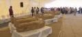 Археолози откриха 30 ковчега с мумии в уникална находка