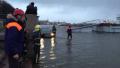 Потоп в Италия, евакуират хора