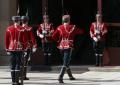 50 вакантни места за гвардейци: 185 см високи, до 80 кг и без татуси