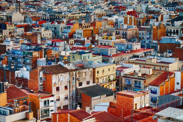 Около 30% от новите жилища се купуват с кредит