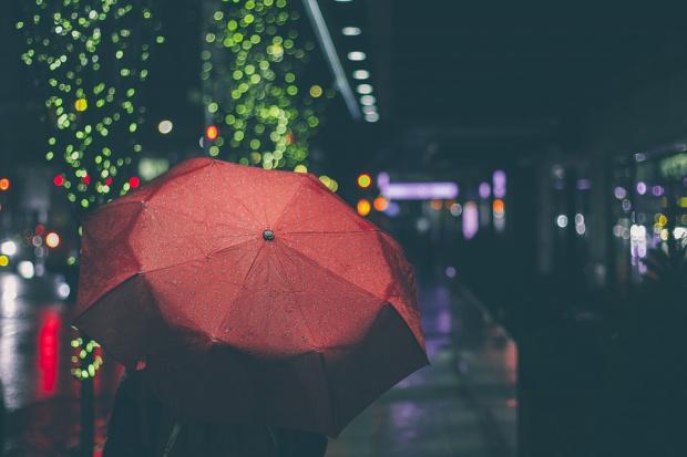 Оранжев код за обилен валеж с гръмотевици е в сила
