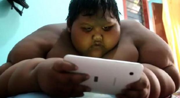 Затлъстяването несъмнено е чумата на нашето поколение.Докато една трета от