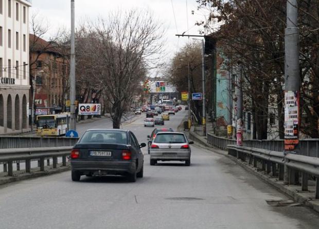 Мега проект: Бетонният мост в Пловдив ще бъде взривен