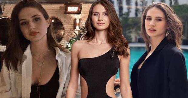 Момиче с български корени от Джебел стана новата Мис Турция.