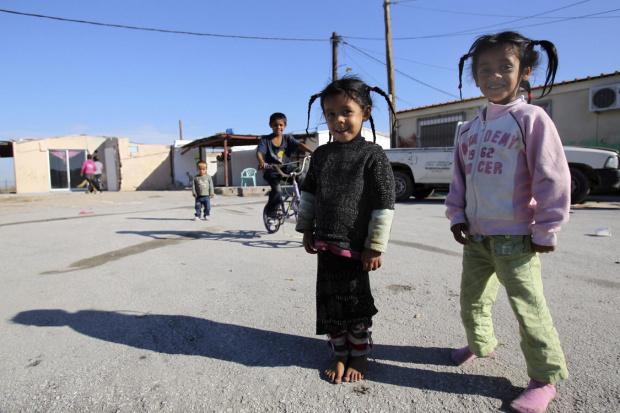 От близо една седмица в ромските квартали на Южна България