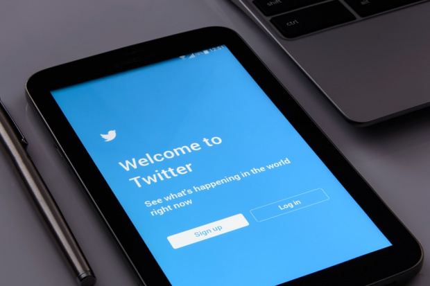 Twitter пращал реклами на номера и мейли на клиенти без да иска