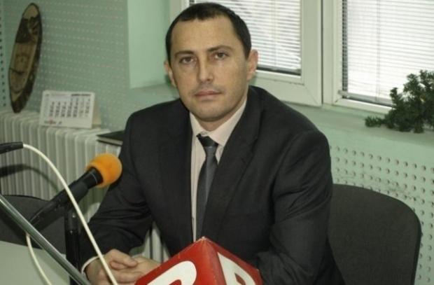 Арестуваният за подкупи районен кмет в Пловдив Ральо Ралев подаде оставка