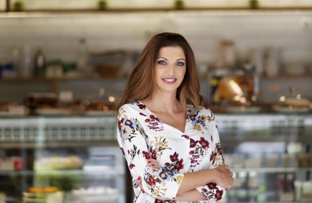 """Гордост! Българка спечели титлата """"Мисис Европейски съюз 2019"""""""