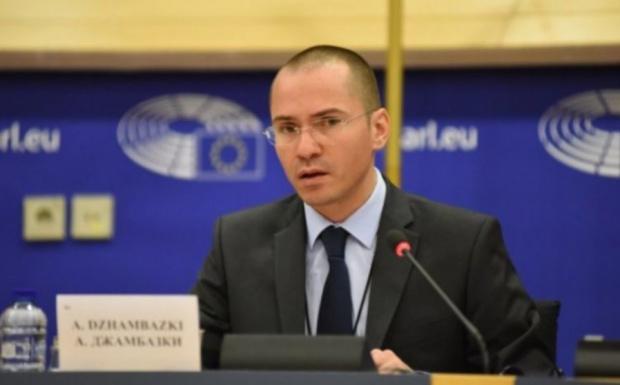 Българският евродепутат Ангел Джамбазки призова да бъде прегледано решението на
