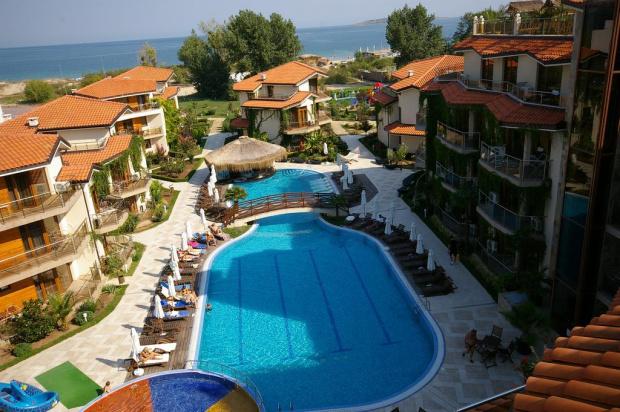Българите търсят евтиния хотел, чужденците плащат за лукс