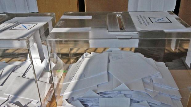 Печатат близо 17.3 млн. бюлетини за кметските избори