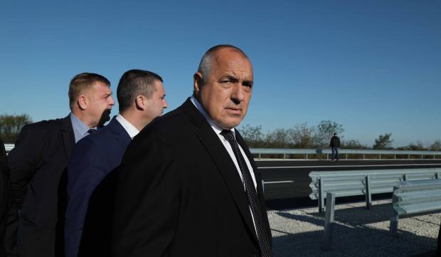 Премиерът:  Няма увеличен миграционен натиск към България