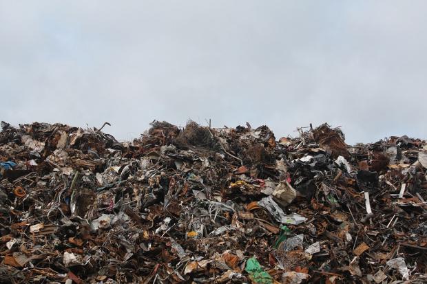 МОСВ не водят преговори с Италия за внос на боклук от Рим
