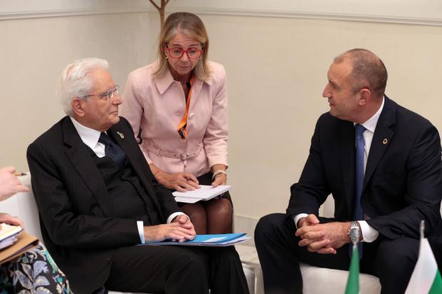 България и Италия споделят обща позиция за необходимостта от усъвършенстване