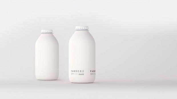 В съответствие с ангажимента за развитие на устойчиви опаковки и